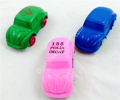 promosyon oyuncak 50li plastik vosvos araba ,Toptan Satış