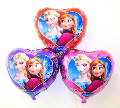 toptan folyo balon frozen kalp balon ,Toptan Satış
