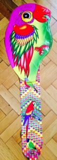 toptan folyo balon zilli sopalı papağan model ,Toptan Satış