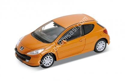 toptan dieacast model araba peugeot 207 ,Toptan Sat��
