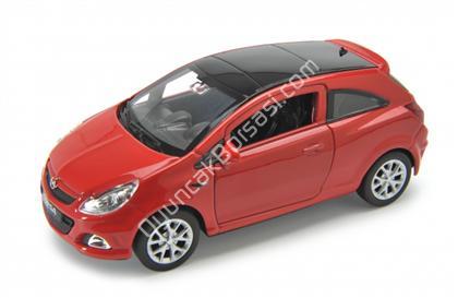 Opel Corsa Opc toptan dieacast araba ,Toptan Sat��