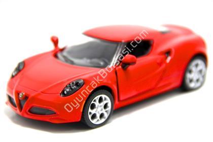toptan kinsmart 2013 alfa romeo 4 c model araba ,Toptan Satış