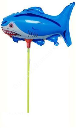 toptan çubuklu folyo balon köpek balığı modeli ,Toptan Satış