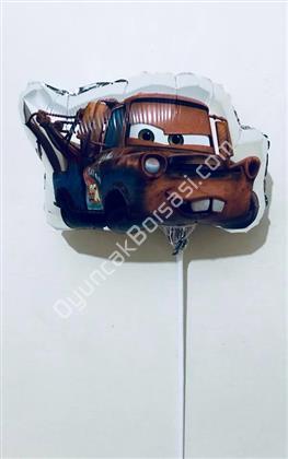 toptan çubuklu folyo balon kamyon koyu ,Toptan Satış