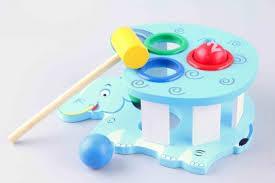 ahşap zeka oyuncakları 4 lü top hayvan serisi ,Toptan Satış