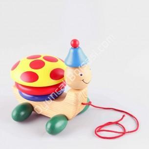 toptan ahşap oyuncak kaplumbağa araba ,Toptan Satış