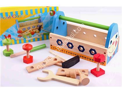 toptan ahşap eğitici oyuncak tamir takımı ,Toptan Satış