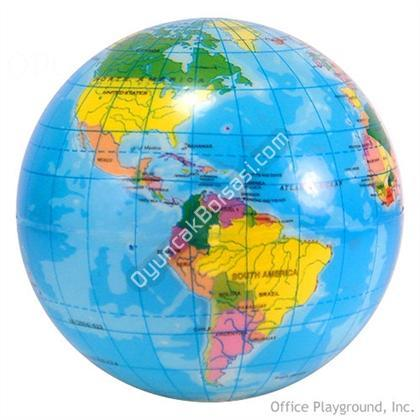 Dünyalı Stres Topu Büyük boy ,Toptan Satış