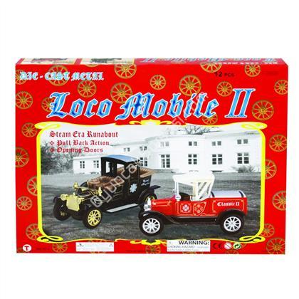 toptan oyuncak nostaljik araba serisi ,Toptan Satış