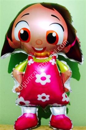 toptan folyo balon kız modeli  ,Toptan Satış