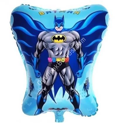 Toptan ucuz Folyo balon  Batman modeli ,Toptan Satış