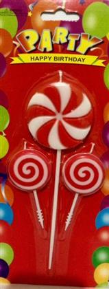 renkli şeker şeklinde mum toptan mum satışı ,Toptan Satış