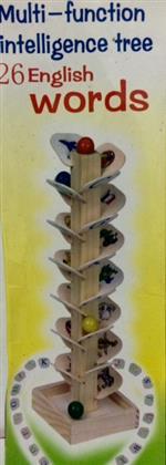 toptan ahşap oyuncak ingiliz alfabesi ağacı ,Toptan Satış