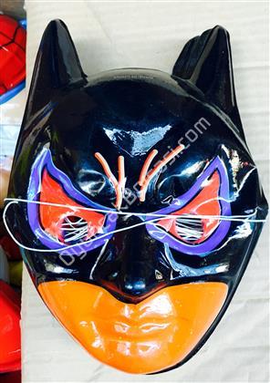 toptan oyuncak satışı çocuk maskesi batman ,Toptan Satış