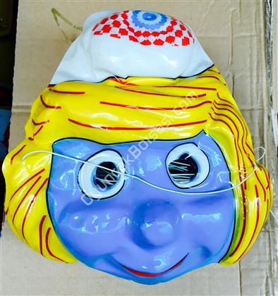 toptan oyuncak satışı çocuk maskesi kız ,Toptan Satış