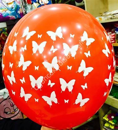 Toptan balon kelebek baskılı balon ,Toptan Satış