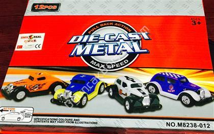toptan metal oyuncak klasik yarış arabası ,Toptan Satış