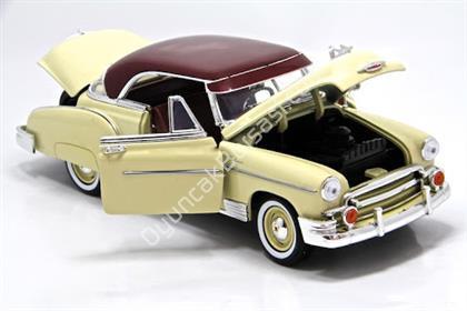 Toptan model araba 1950 Chevy bel air ,Toptan Satış