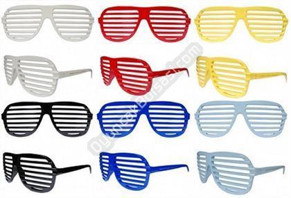 Parti Gözlüğü Toptan Panjur Modeli ,Toptan Satış