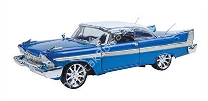 Toptan model araba 1958 Plymouth FURY MAV� ,Toptan Sat��