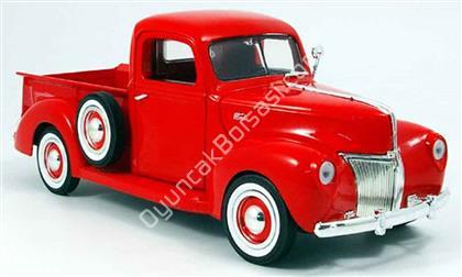Toptan model araba 1940 FORD KIRMIZI ,Toptan Satış