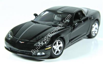 model araba motor max 2005 corvette c6 siyah ,Toptan Satış