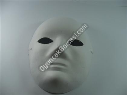 İfadesiz Yüz Maske İş Eğitim Maskesi ,Toptan Satış