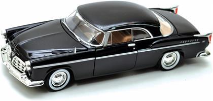 MOTOR MAX TOPTAN MODEL 1955 CRYSLER C 300 SİYAH ,Toptan Satış