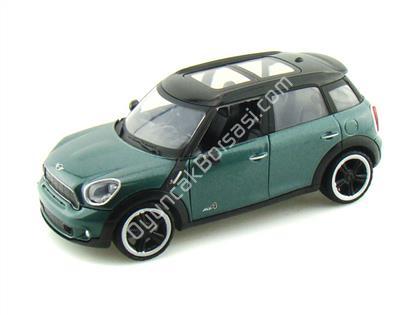 MotorMax 2011 Mini Cooper Countryman S yeşil ,Toptan Satış