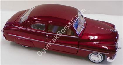 TOPTAN MODEL ARABA Motor max 1949 FORD COUPE KIRMI ,Toptan Satış