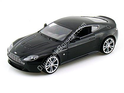 motormax 1 24 aston martin v12 vantage siyah ,Toptan Satış