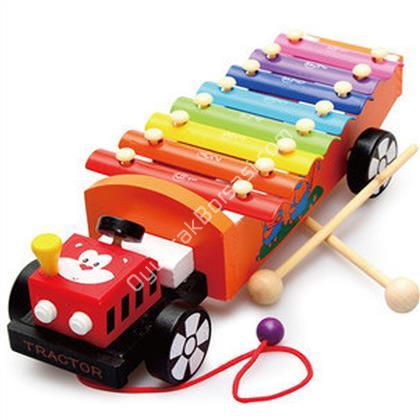 toptan renkli ksilefon araba modeli ,Toptan Satış