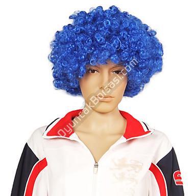 Mavi Bonus Saçı Toptan ,Toptan Satış