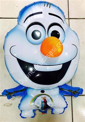 TOPTAN FOLYO BALON SATIŞI OLAF ,Toptan Satış