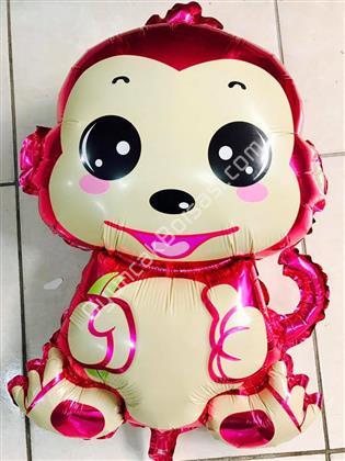Toptan Folyo Balon Satışı Maymun Modeli ,Toptan Satış