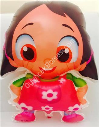toptan folyo balon kız modeli nil ,Toptan Satış