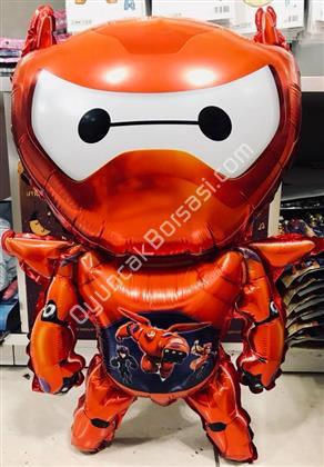 ROBOT FOLYO BALONLAR ,Toptan Satış