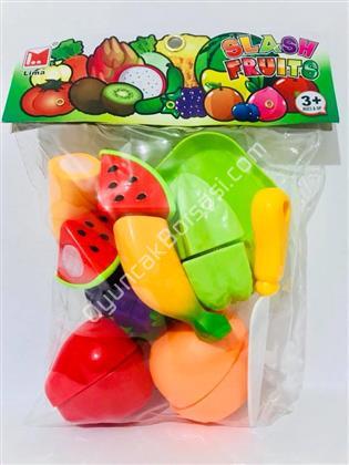 Meyve ve Sebze Kesme Oyuncağı ,Toptan Satış