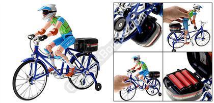 Toptan Oyuncak Bisiklet Oyunca�� Pilli ,Toptan Sat��