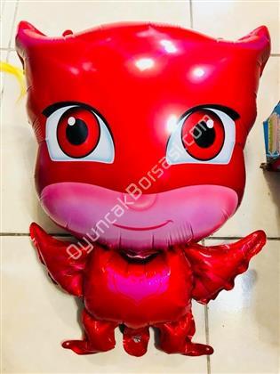Maskeliler model folyo balon ,Toptan Satış