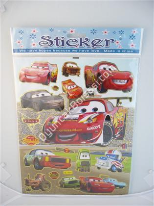 Toptan Sticker araba Modeli bl-1031 ,Toptan Satış