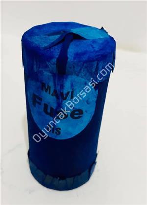 Mavi Renk Sis Bombası ,Toptan Satış