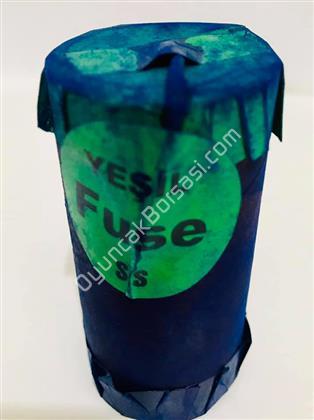 Yeşil Renk Sis Bombası ,Toptan Satış