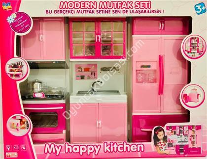 MY MODERN KİTCHEN MODEL MUTFAK SETi 3835-2 ,Toptan Satış