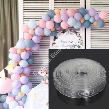 Toptan Balon Zinciri Aparatı 5 Metre ,Toptan Satış