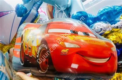 YENİ MODEL CARS FOLYO BALON ,Toptan Satış