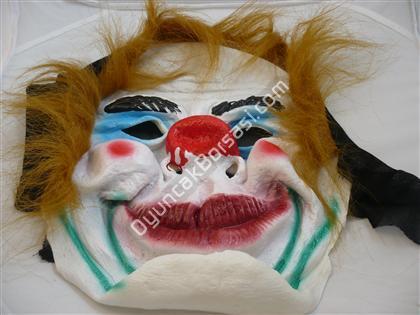 Toptan Maske Payaço Modeli ,Toptan Satış