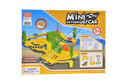 Toptan Oyuncak Mini Araba Ralli seti ,Toptan Satış