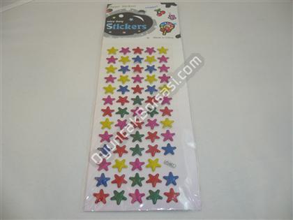 Damla sticker nice days yıldız modeli ,Toptan Satış