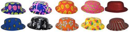 Vakum Şapka Palyaço şapkası ,Toptan Satış